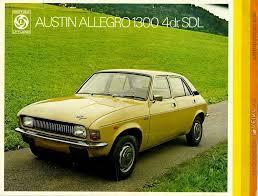 Austin Allegro
